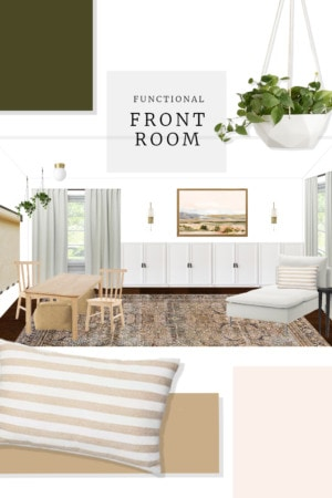 Thumbnail for Reader SOS – Creating a Functional Front Room