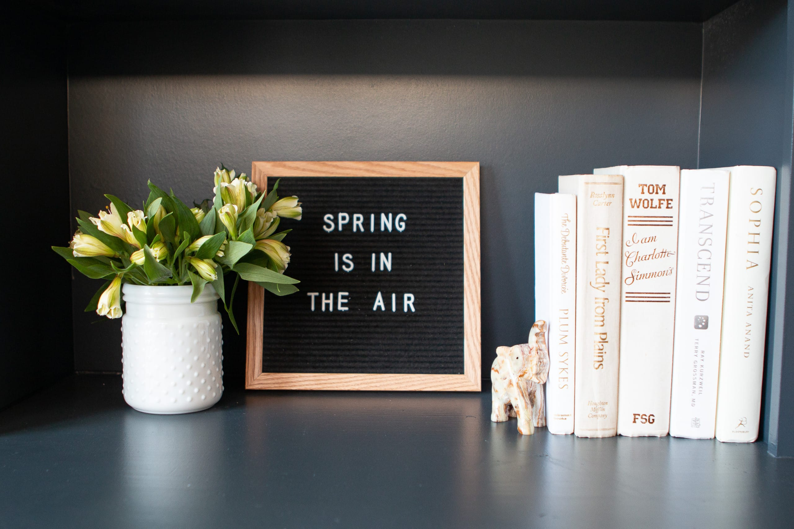 Spring maintenance to-do list