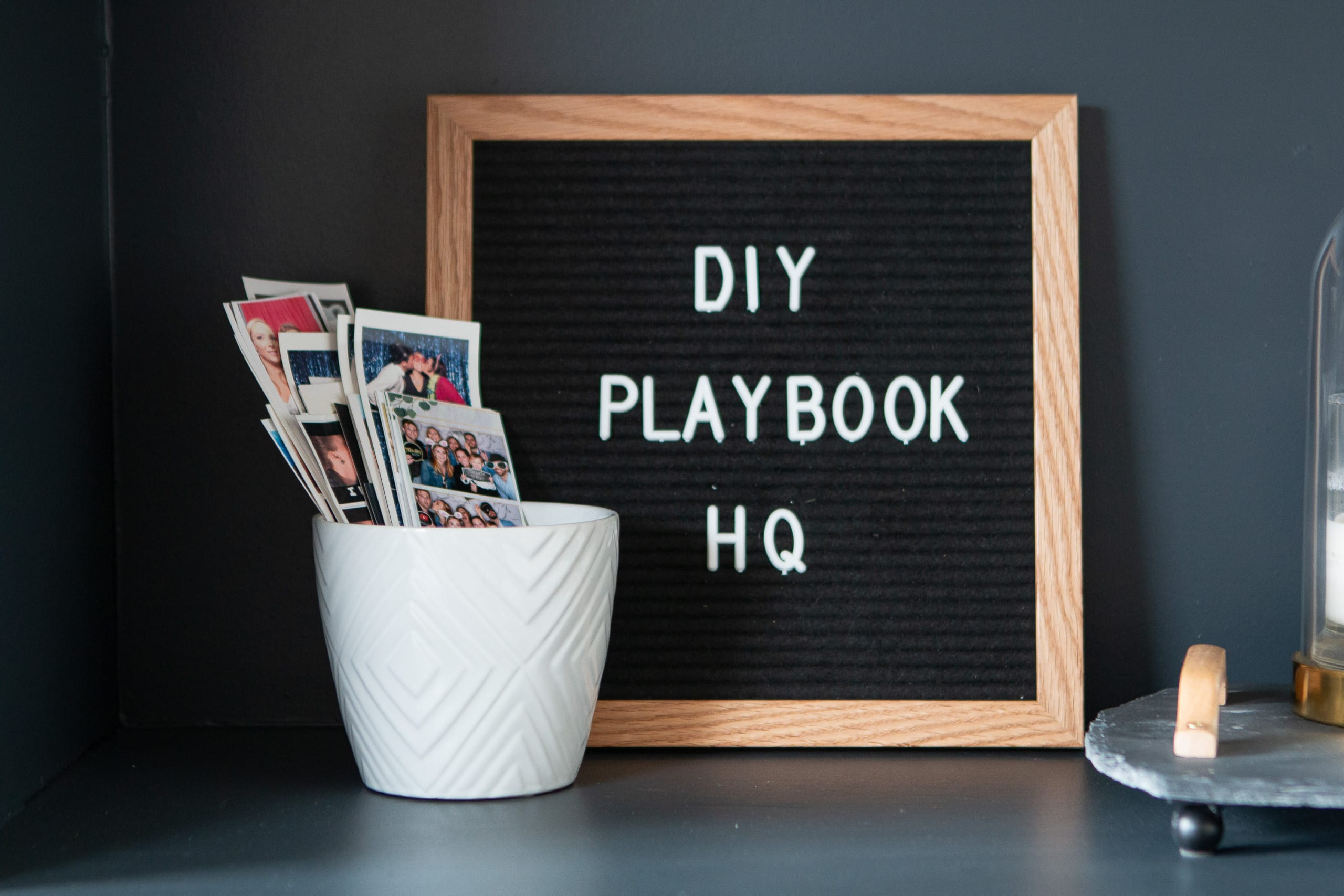 DIY Playbook HQ