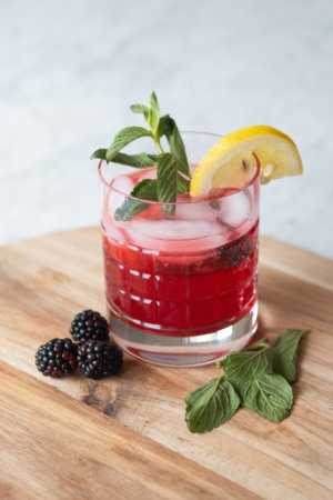 Thumbnail for Refreshing Mocktail Recipes for Pregnancy