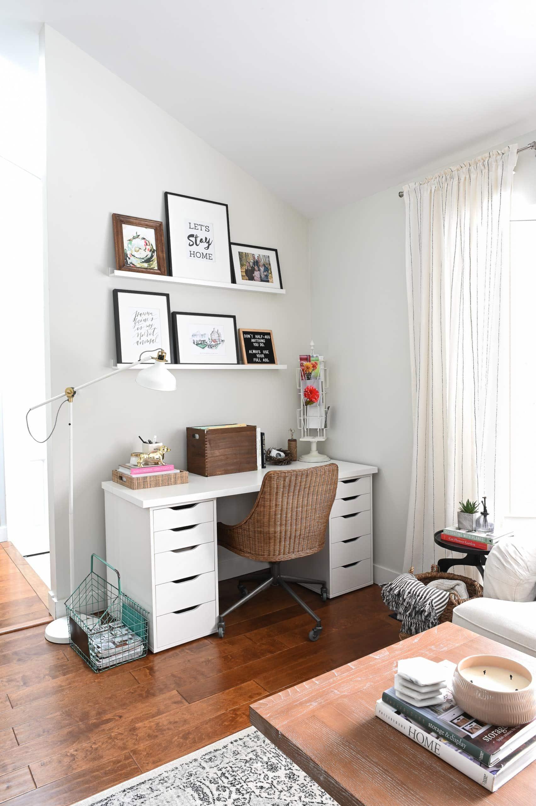 Kerri's Vancouver home