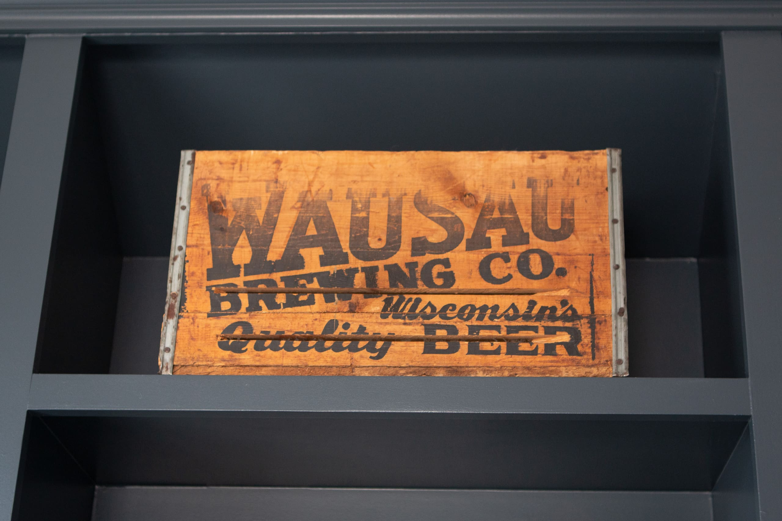 Large Crate from Wausau, WI