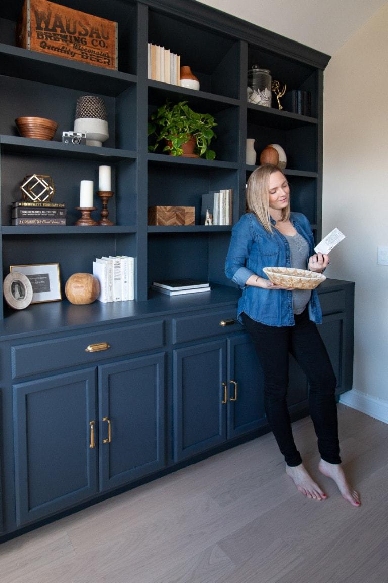 Best shelf styling tips