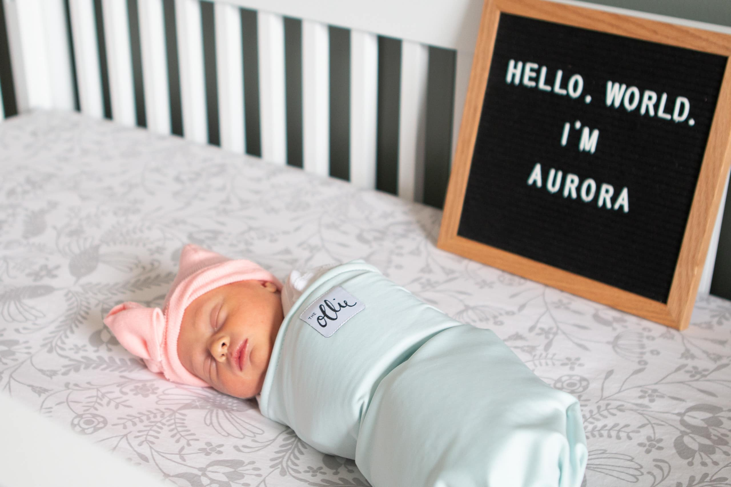 Hello, world I'm Aurora, 2020 recap