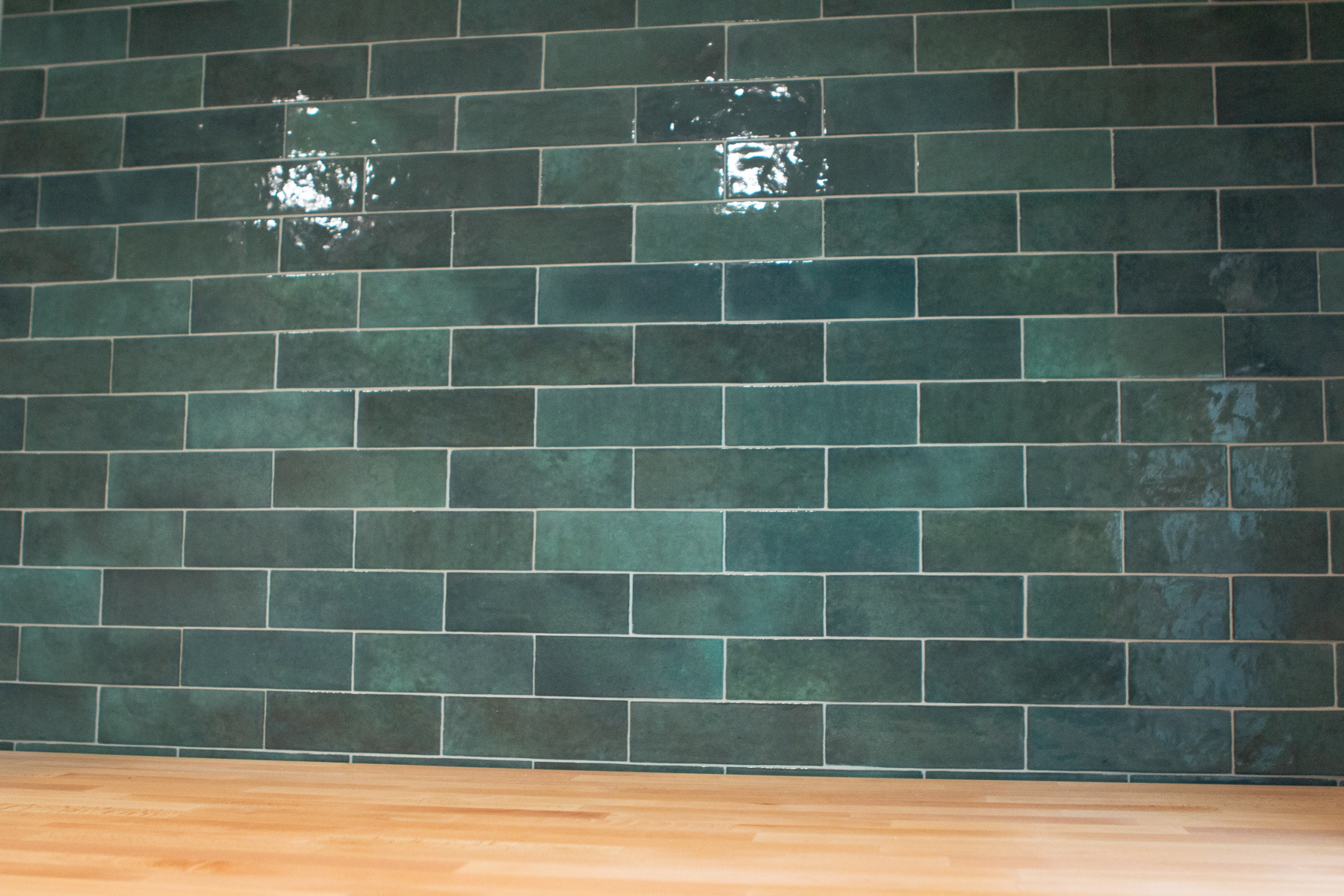 How to remove grout haze on tile