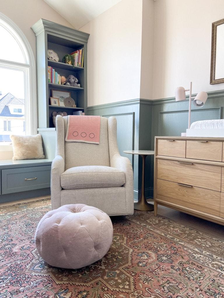 Rory's nursery reveal