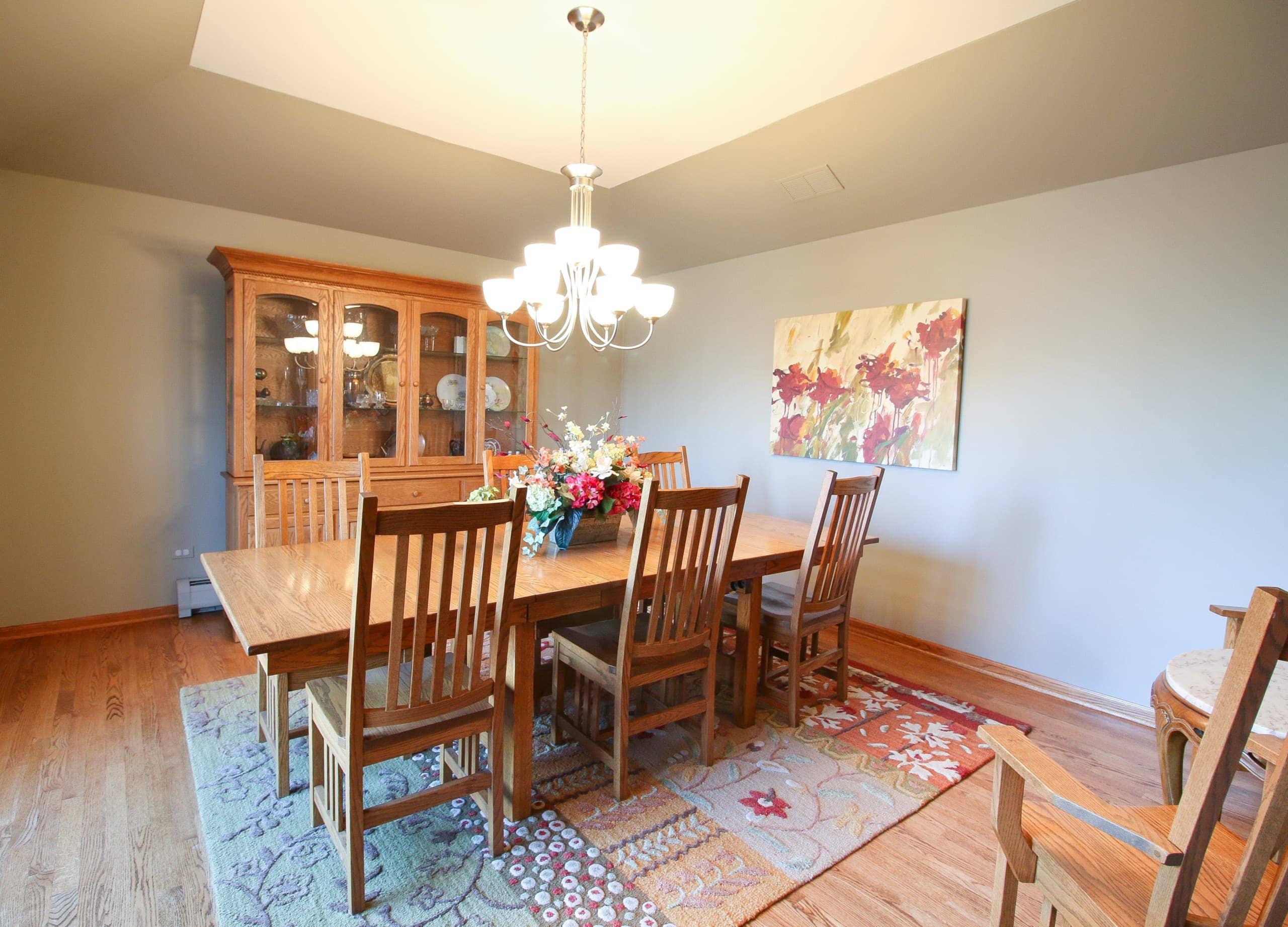 Jan's dining room