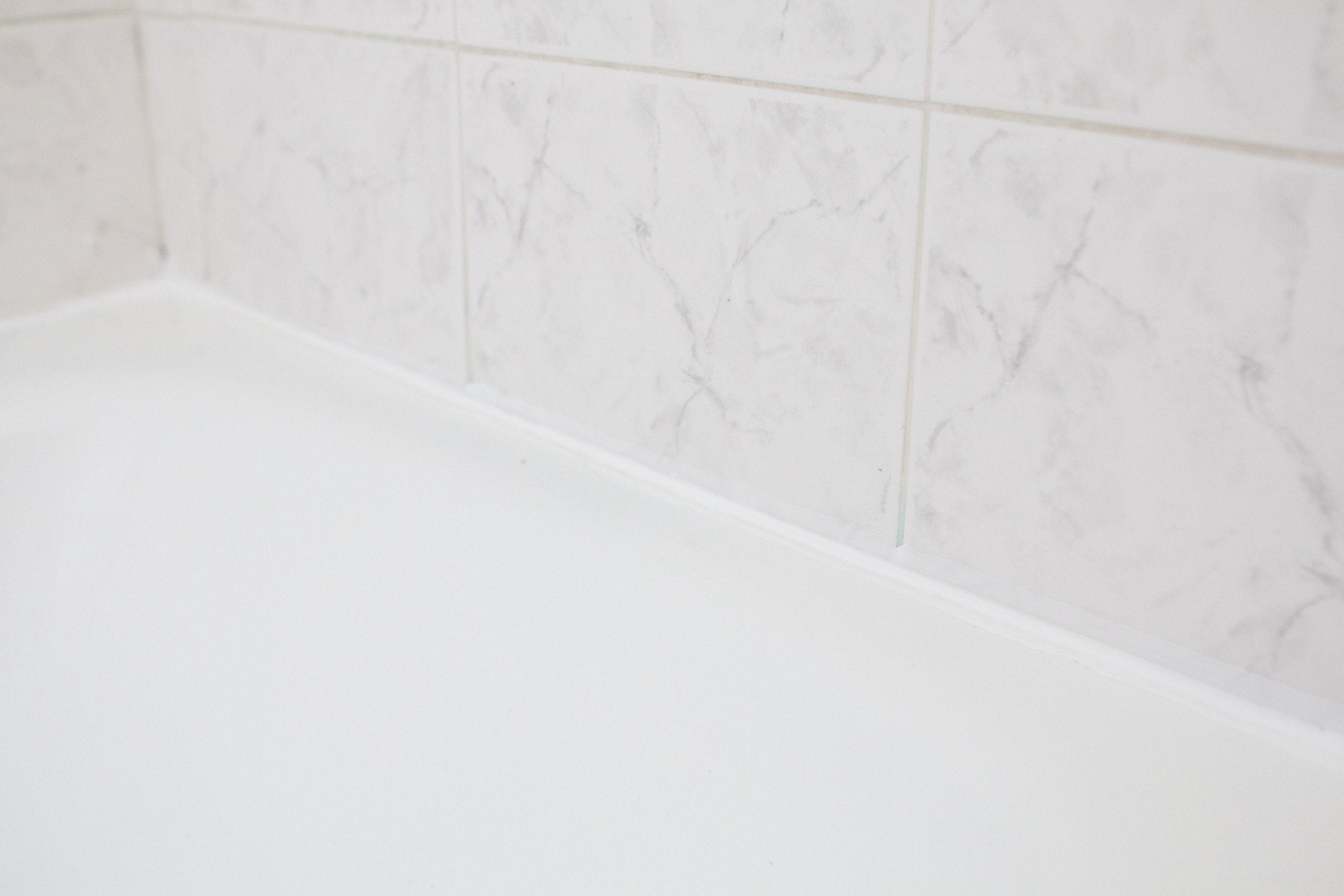 Our best tips to recaulk a bathtub