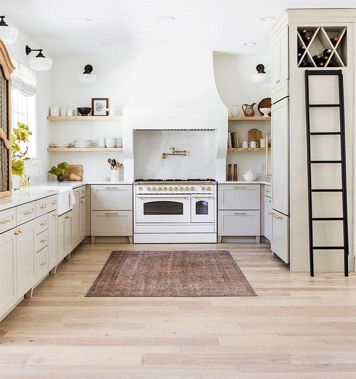 Kitchen design plans and inspiration