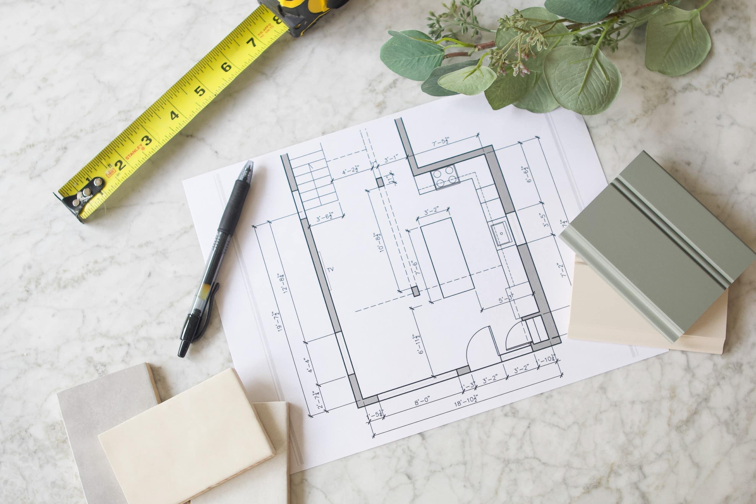 When should you hire a kitchen designer?