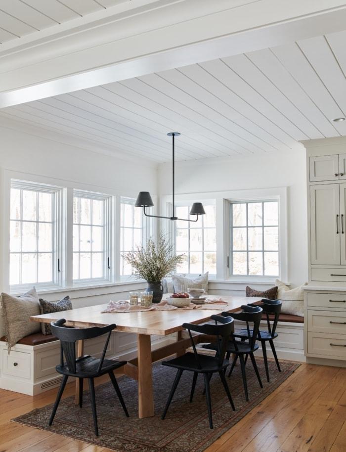 Design inspiration via Amber Interiors