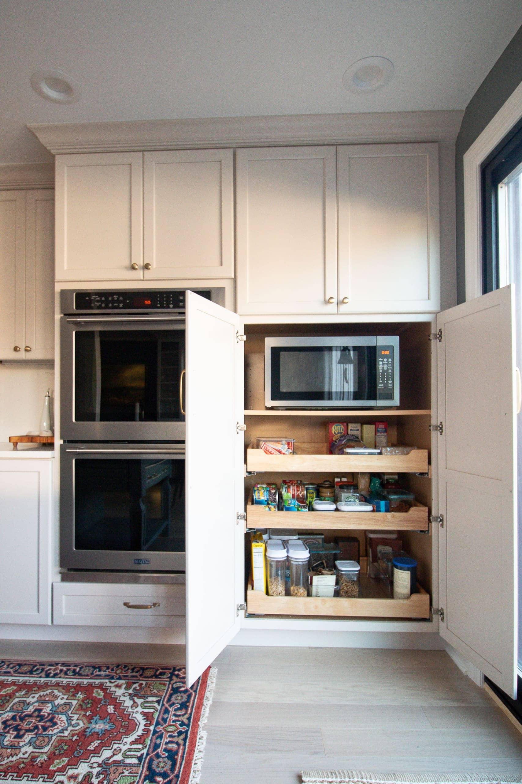 Our hidden microwave