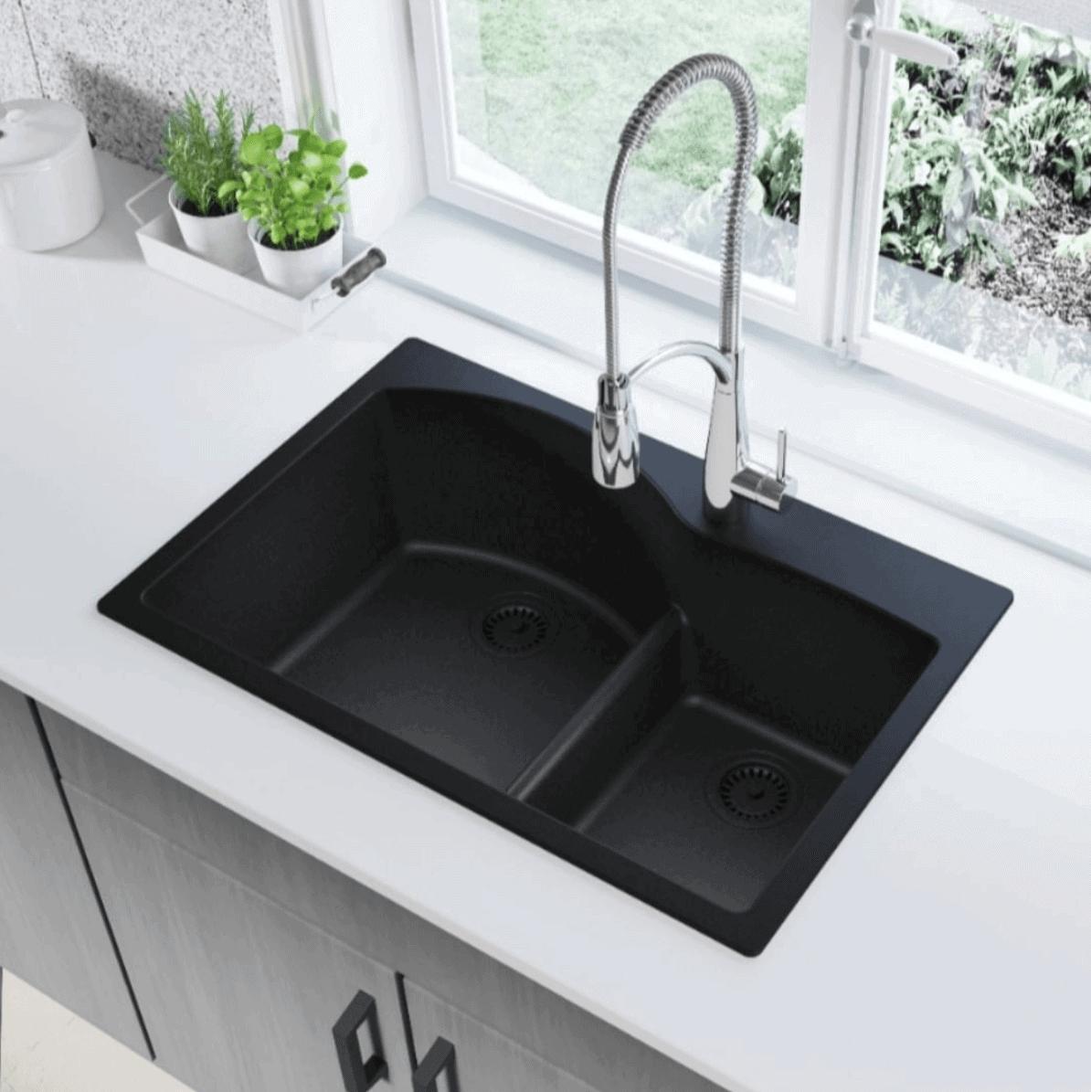 sink options from elkay