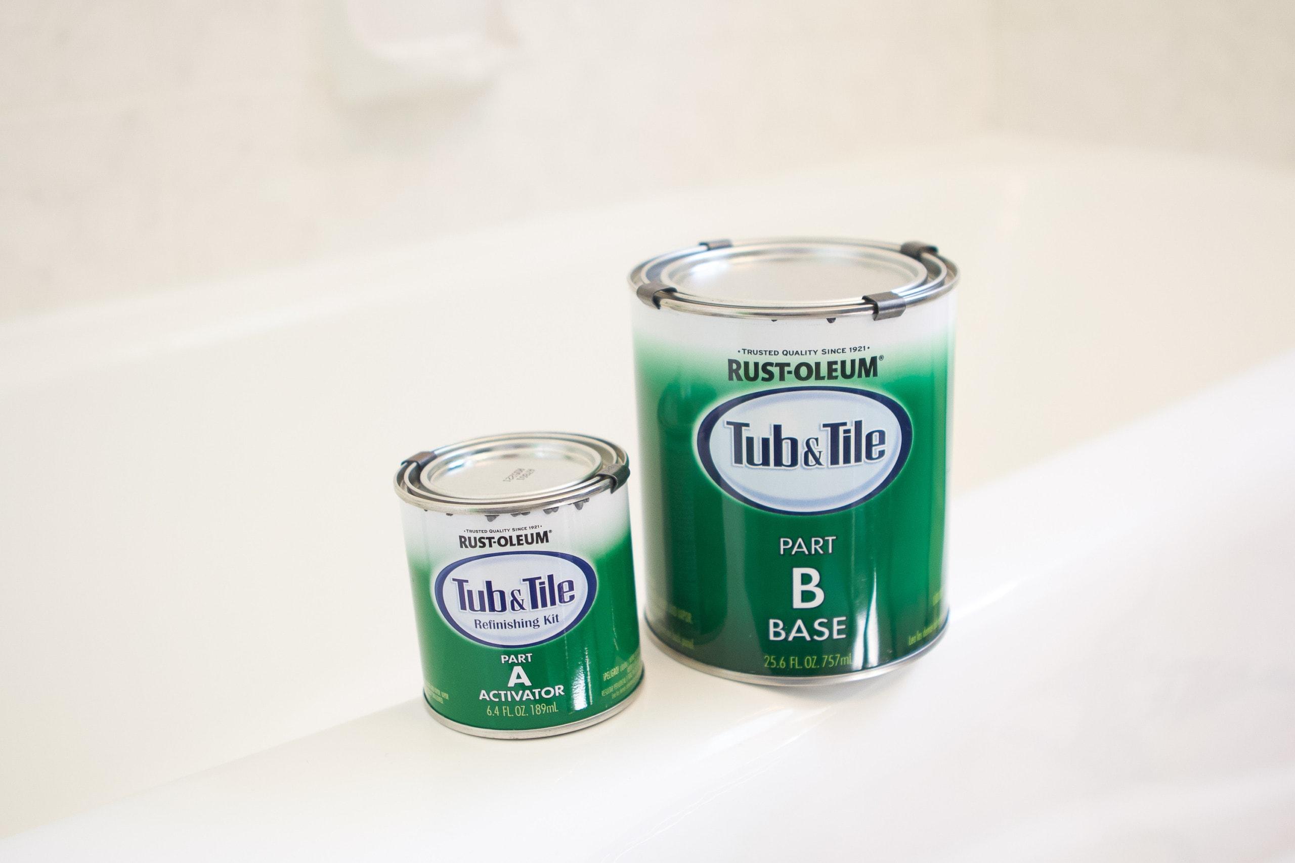 Rust-Oleum Tub & Tile