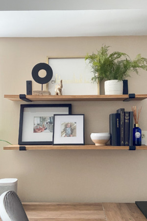 Thumbnail for How to Make Simple Wood Shelves