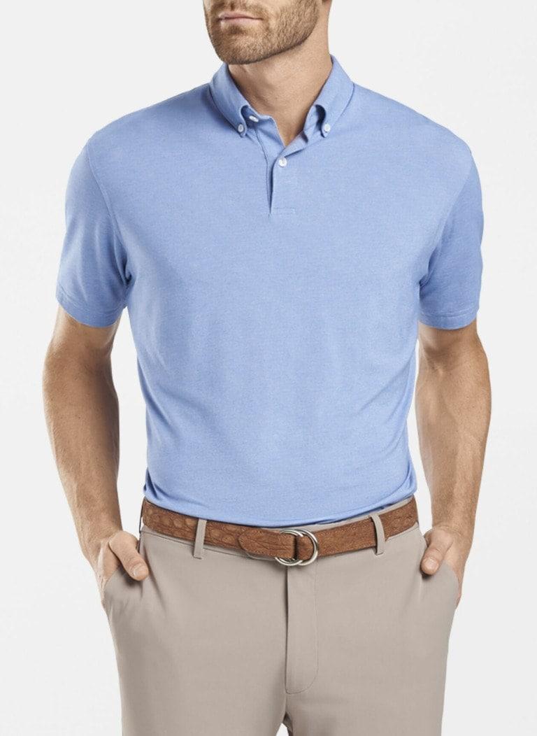 golf polo