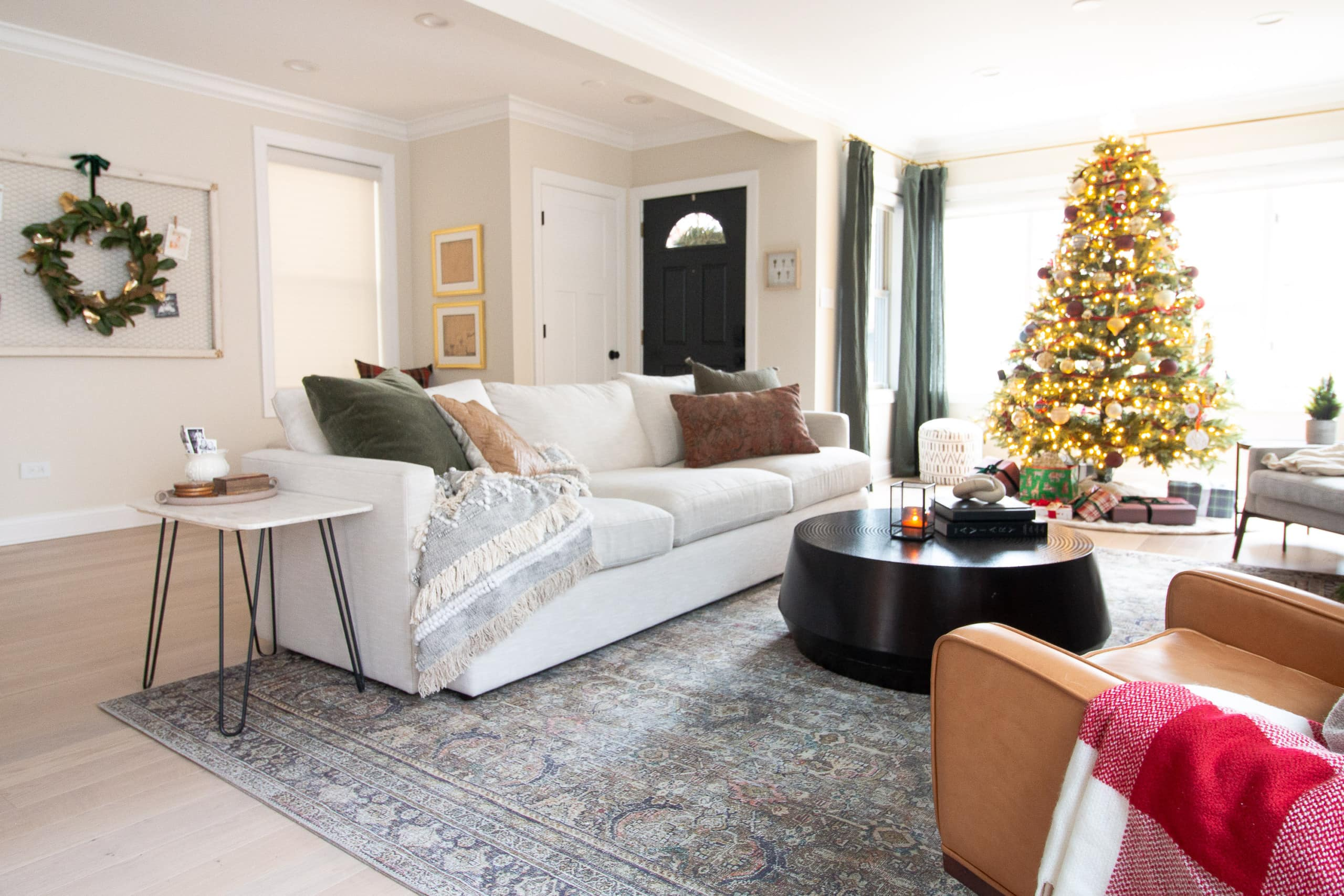 Tips to decorate for Christmas
