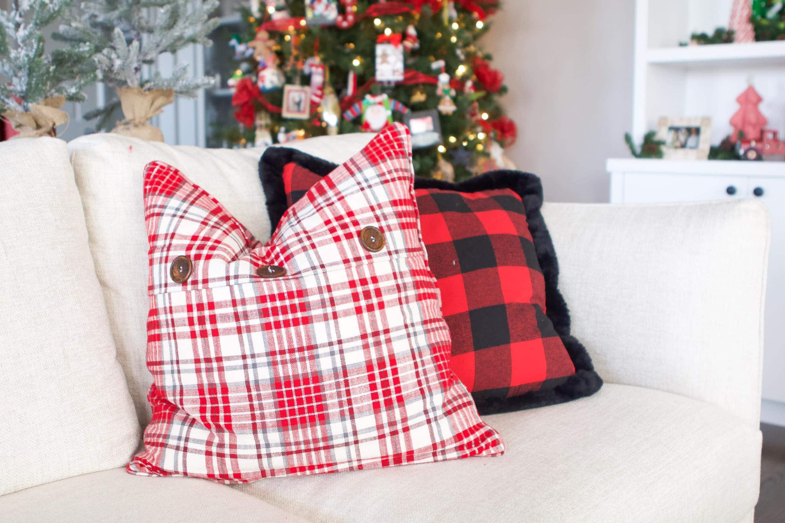 Jan's Christmas decorating tips