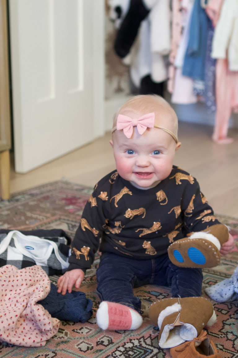 The best places to shop for baby clothes
