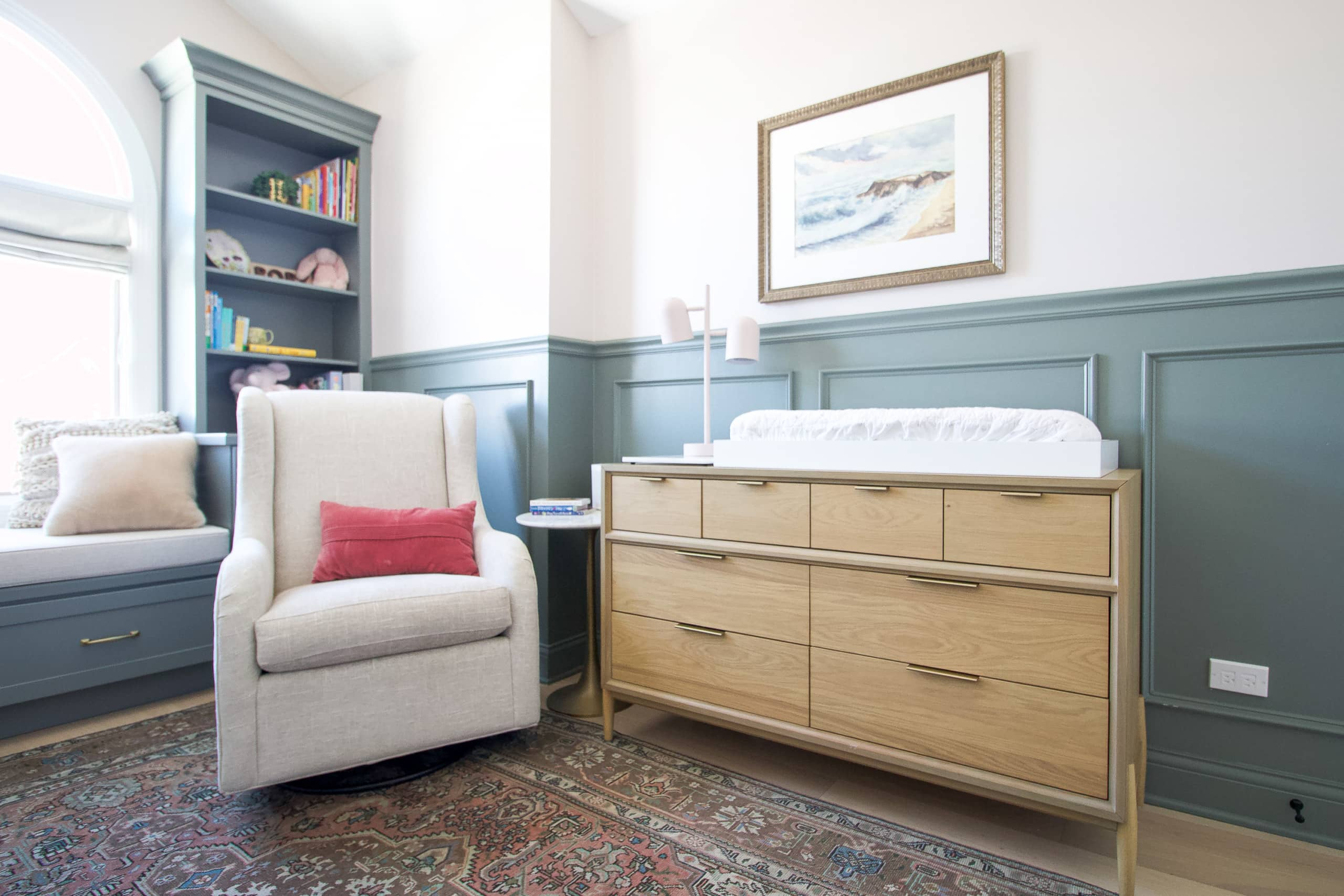 Tips to anchor heavy furniture to the walls