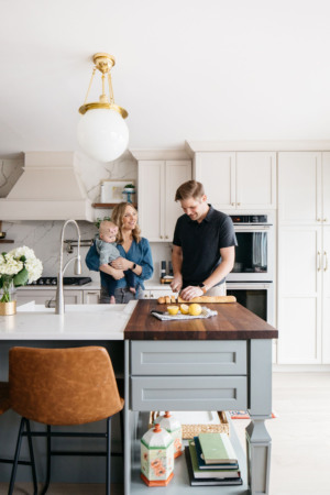 Our kitchen renovation reveal and renovation regrets