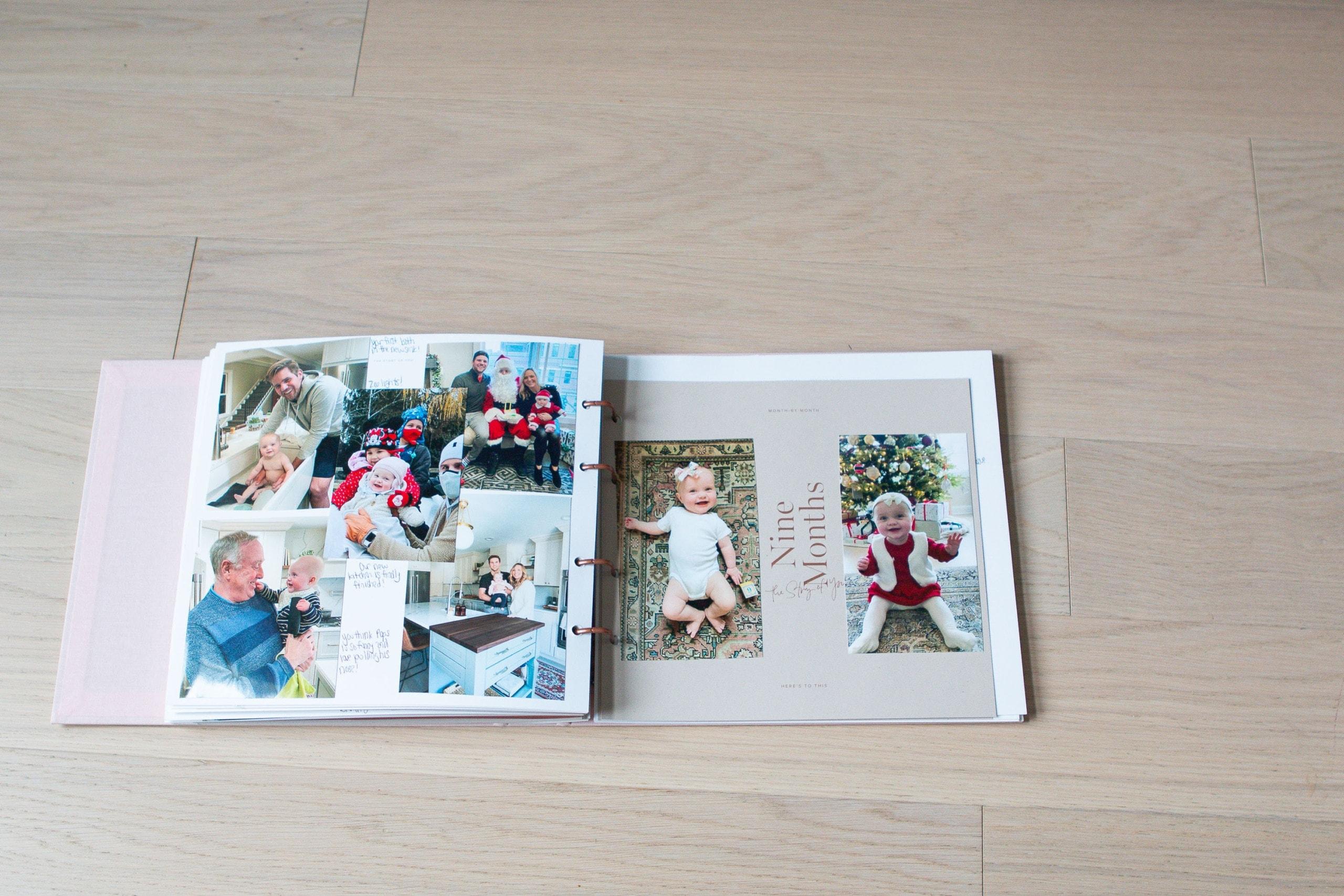 Tips to organize photos