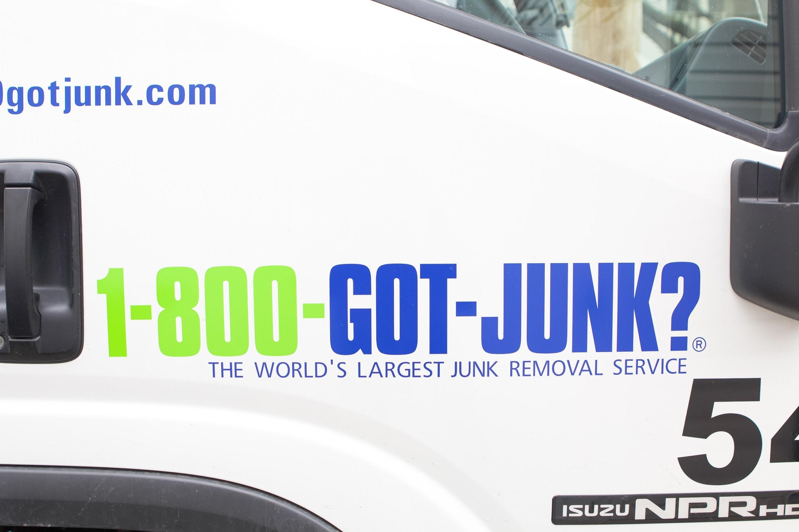 1-800-GOT-JUNK review