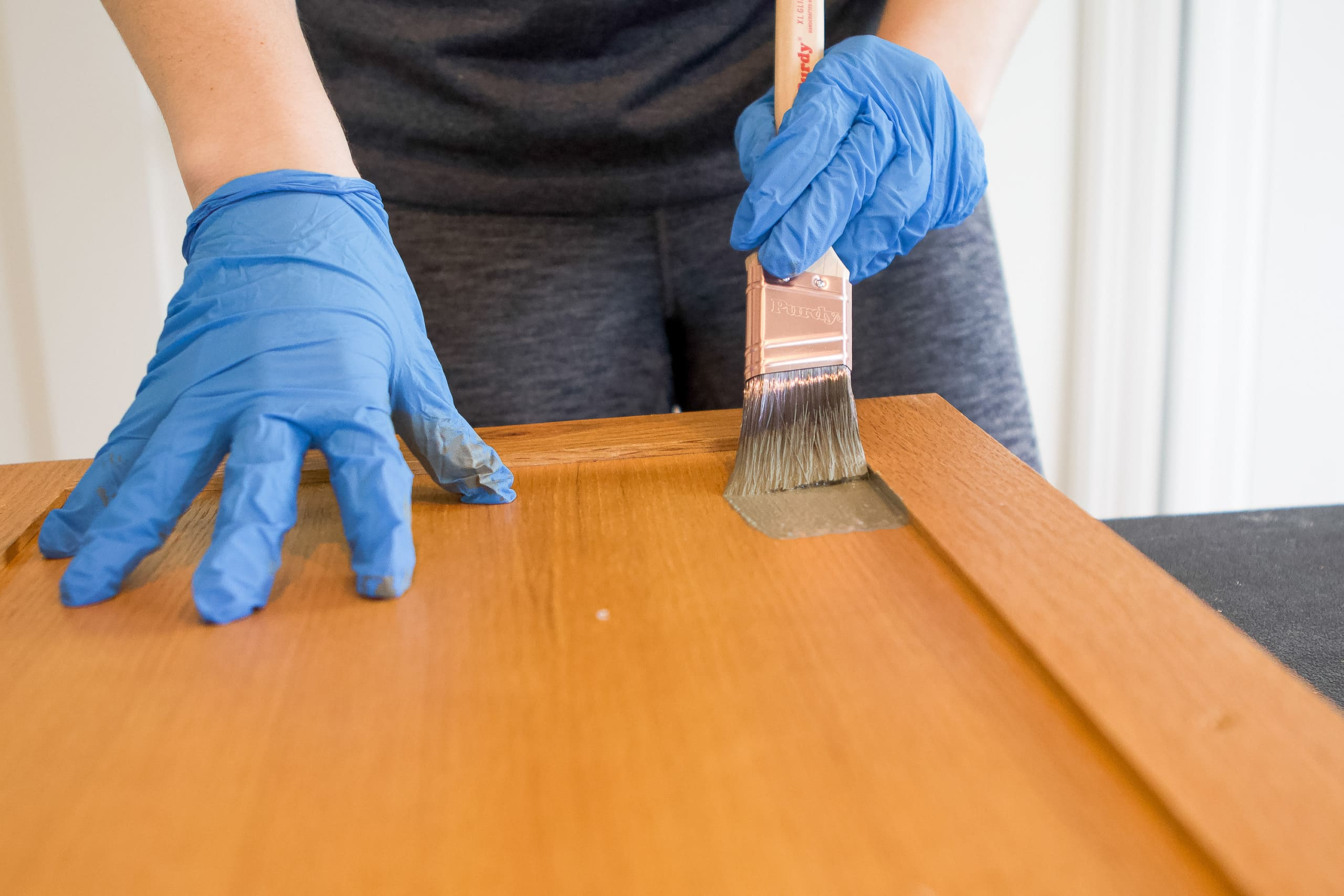 How to use the cabinet transformations kit