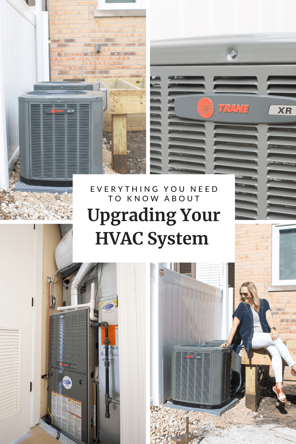 everything you need to know about upgrading your hvac system