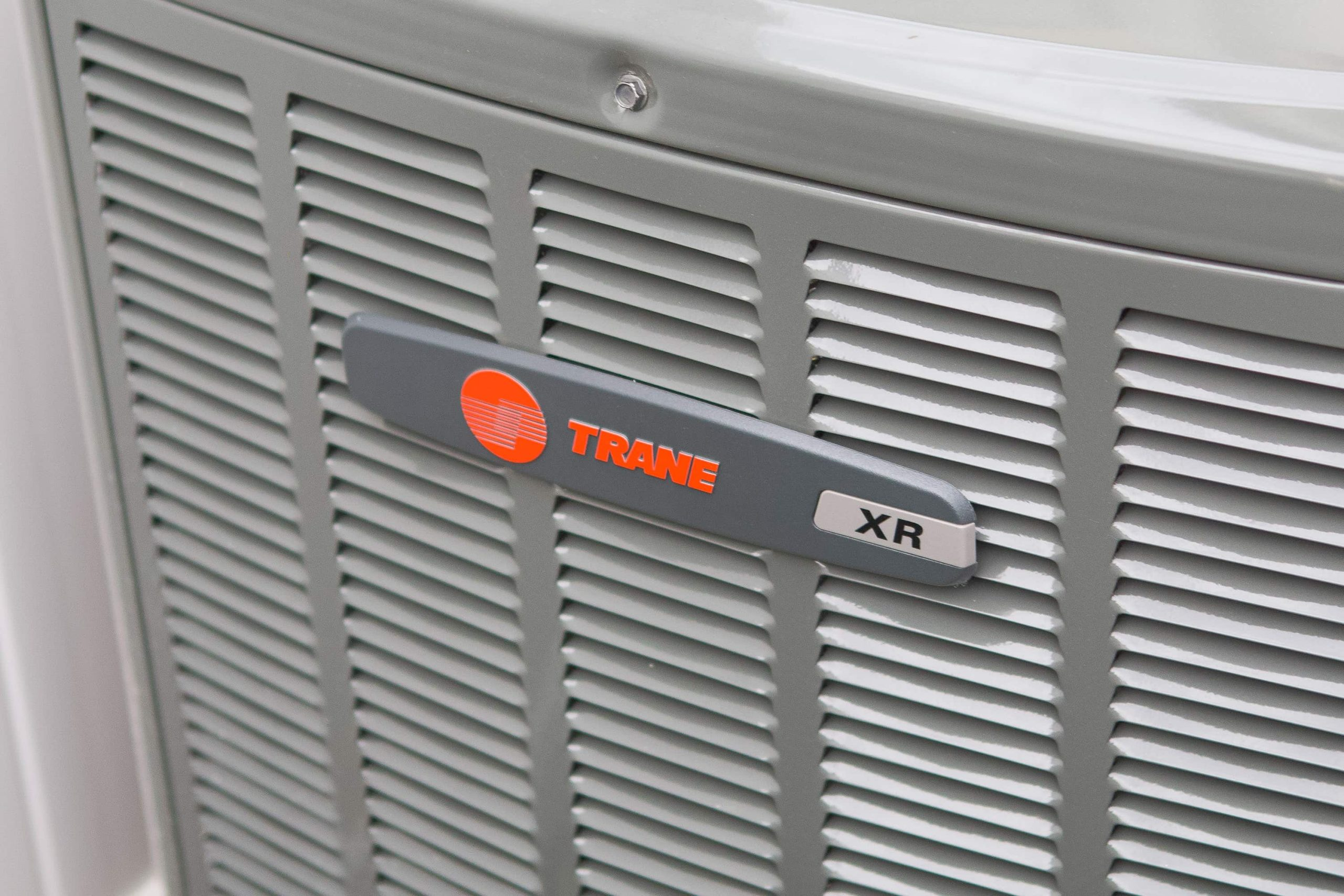 Choosing Trane for our new HVAC system