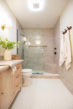 Thumbnail for My Mom's Bathroom Renovation Lessons