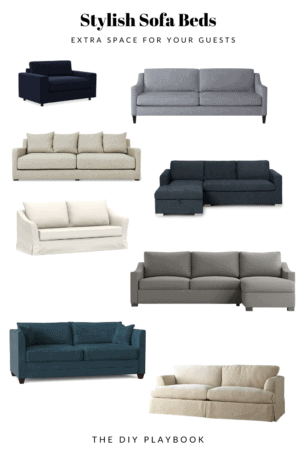 Thumbnail for My List of Top Sofa Beds and Futons