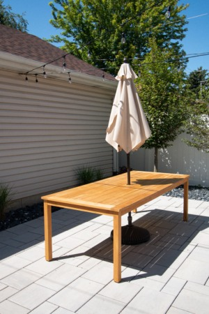 Thumbnail for How to Protect Teak Outdoor Furniture