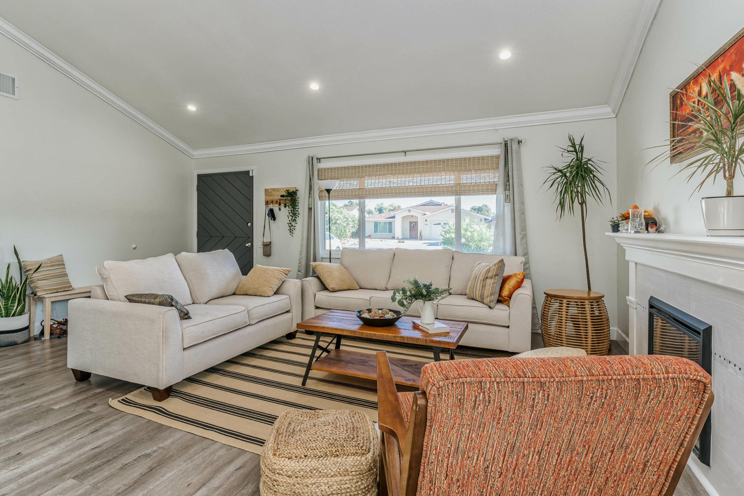 Ranjini Living room