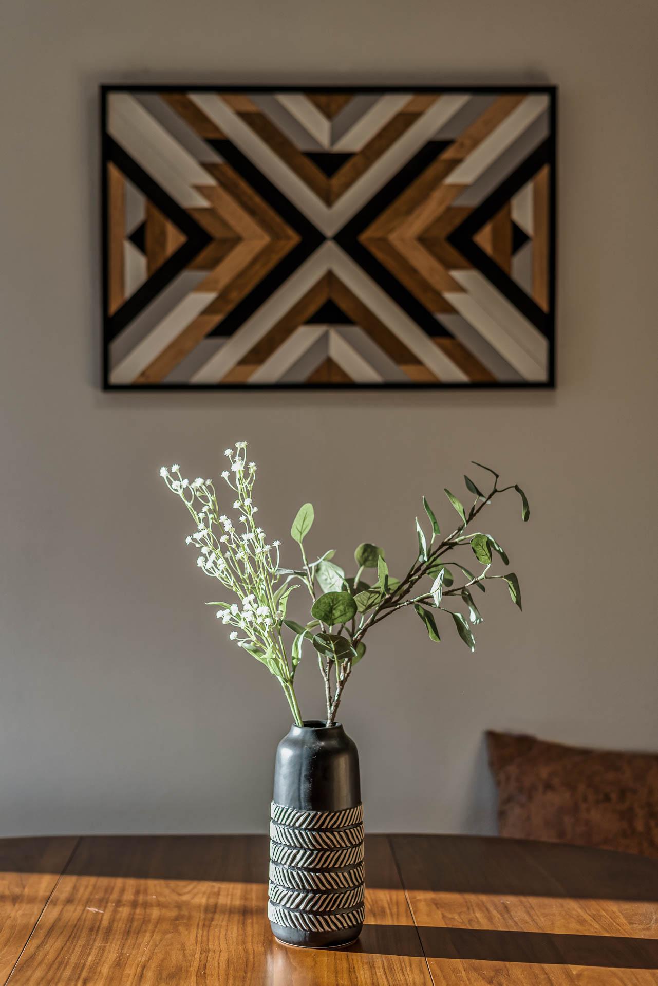 ranjini omg diy wood art