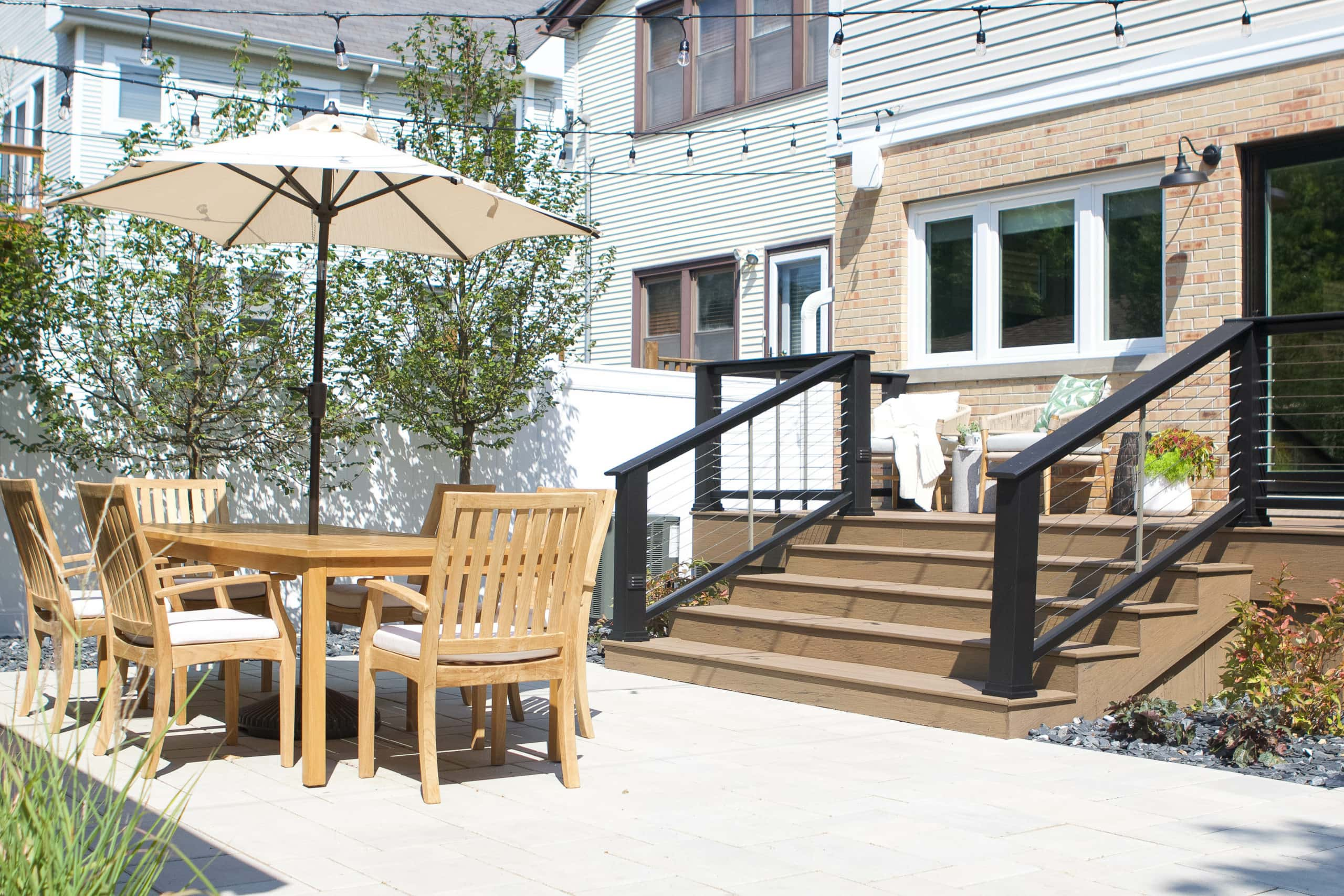 the backyard renovation lessons we learned along the way