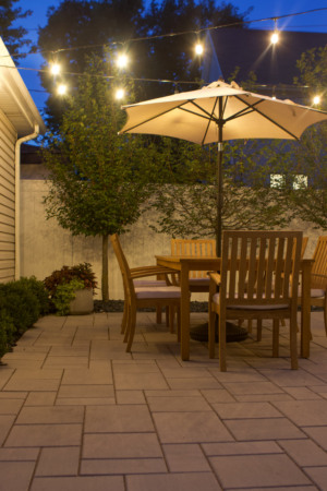 Thumbnail for Our Backyard Makeover Reveal